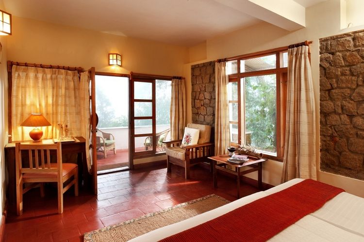 The Windermere Estate - Garden View Room - India