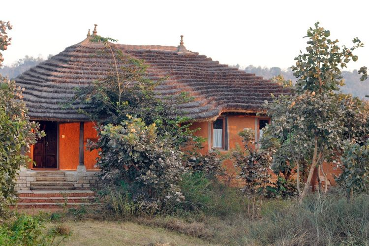 The Sarai At Toria - Cottage - India