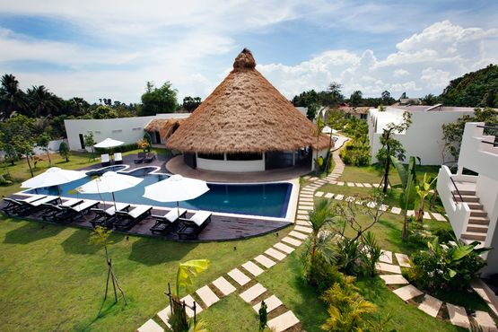 Navutu Dreams Resort and Spa - Exterior - Cambodja