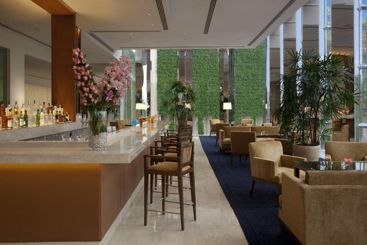 The Oberoi Gurgaon - Piano Bar - India