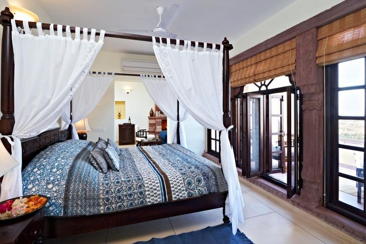 Ramathra Fort - Suite - India