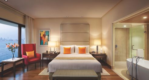 The Oberoi Mumbai - Executive Suite - India