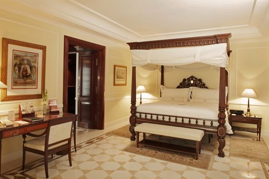 The Imperial - Royal Imperial Suite - India