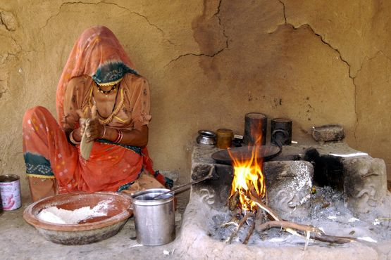 Village Safaris - India