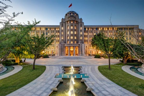 Sofitel Legend Peoples Grand Hotel - Exterior - China