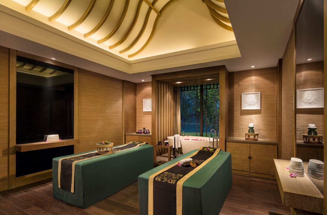 Banyan Tree Yangshuo - Spa - China