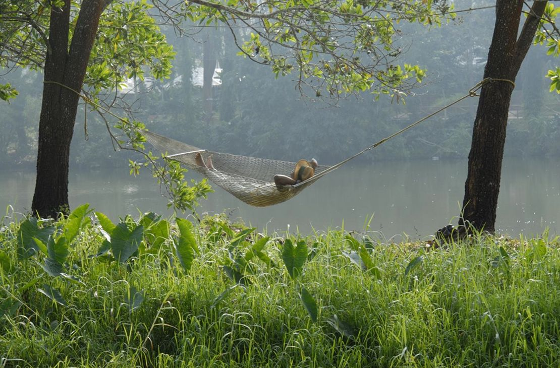 Orange County Coorg - Hammock By The Lake - India