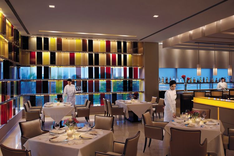 The Oberoi Mumbai - Vetro Restaurant - India