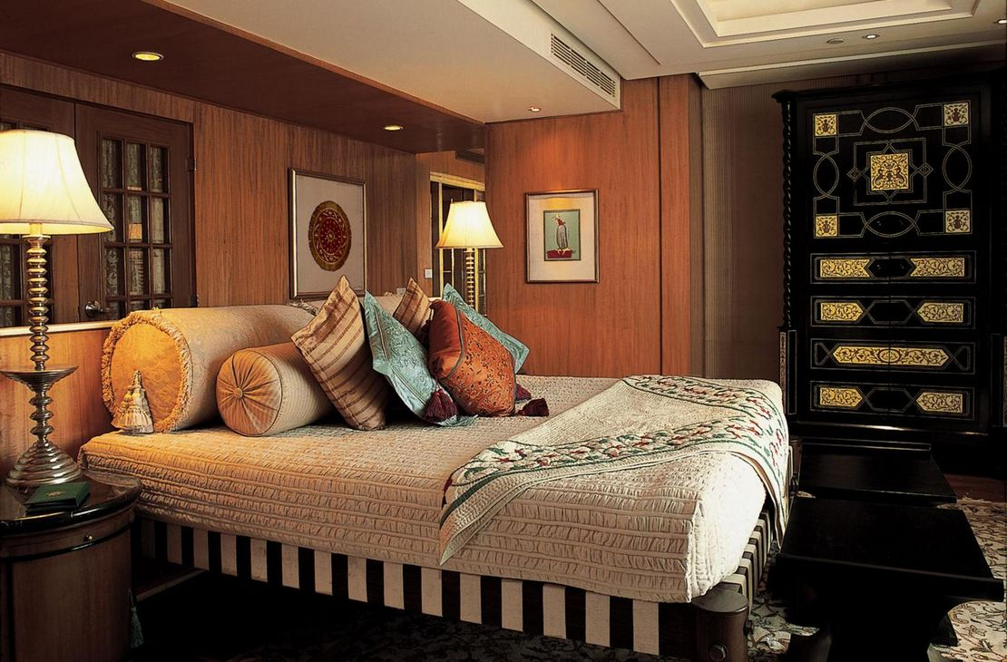 The Oberoi Amarvilas - Kohinoor Suite - India